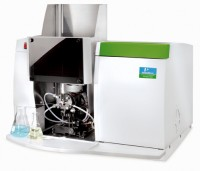 Perkin Elmber AAnalyst 400 Flame Atomic Absorption Spectrometer (FAAS)