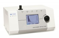TSI Model 3321 Aerodynamic Particle Sizer.